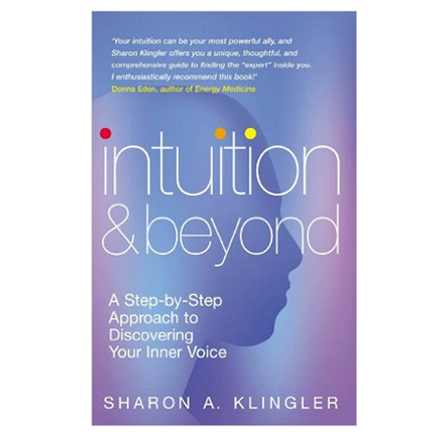 Sharon Anne Klingler's Books, CDs, and Audio Seminar Programs
